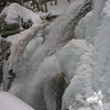 Avalanche Falls.