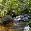 North Fork of the East Branch of the Pemigewasset River 1.