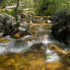 North Fork of the East Branch of the Pemigewasset River 3.