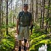 Hiker Mark.