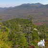 View of Chocorua from the summit.