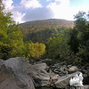 We camped at Dry River CG in Crawford Notch. This is our favorite swimming hole.