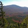 View to Mount Paugus.