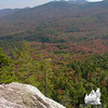 Another Chocorua vertical.