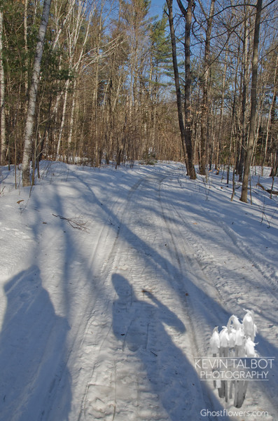 North Mountain Pawtuckaway 1-9-14