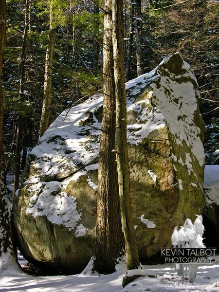 In the Boulder Field 4.