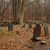 1 of 2 cemeteries.