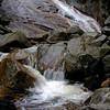 At the foot of Ripley Falls 1.