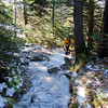 New trail in the Whites: Frozen Brook Trail.