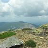 On Franconia Ridge.