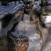 Falls at The Basin horizontal.