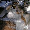 Falls at The Basin vertical.