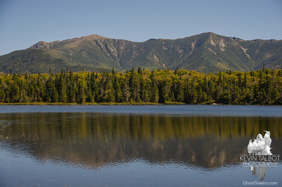 Lonesome Lake & The Basin 9-13-16