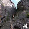 Nice little climb.