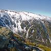 Across King Ravine from Durand Ridge.