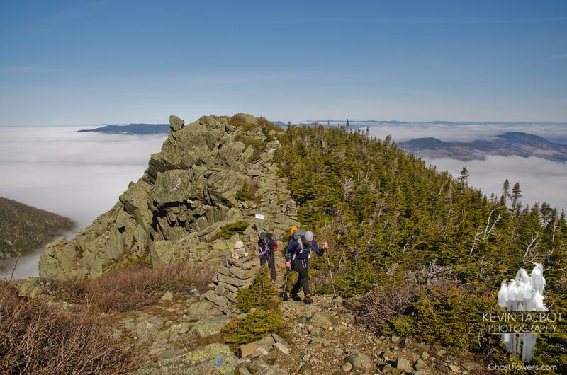 Durand Ridge.
