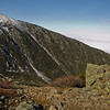 Across King Ravine to Crag Camp.