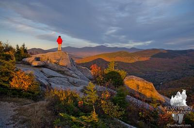 White Mountain Hikes