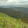View northeast.
