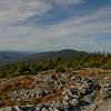 North to Mount Ellen.