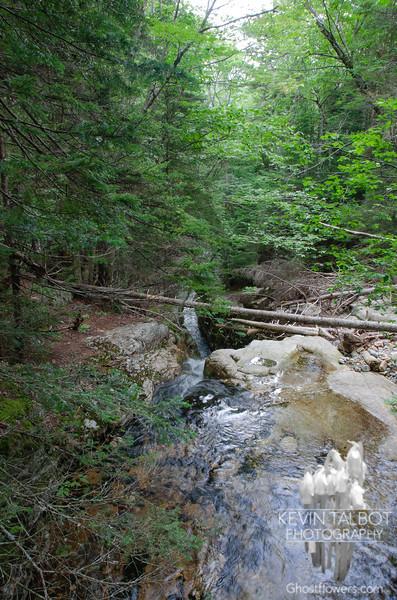 Beecher Cascade