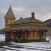 Crawford Station.