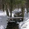 Bailey Brook tributary.