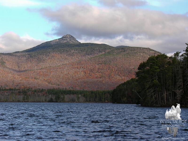 Mount Chocorua.