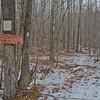 Kodak Trail trailhead.