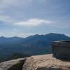 Franconia Ridge...