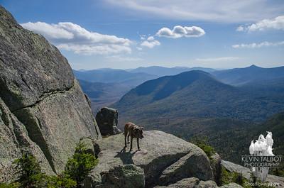 Mount Garfield 10-4-17