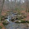 Spruce Brook.