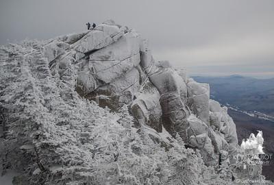 Mount Liberty 1-30-16