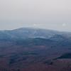 Southwest to Mount Moosilauke.