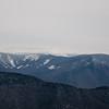 Washington above Guyot.