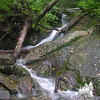 A look upstream.