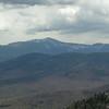 View east to Mount Washington.