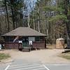 Monadnock State Park Headquarters.