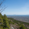 North to Mount Sunapee.