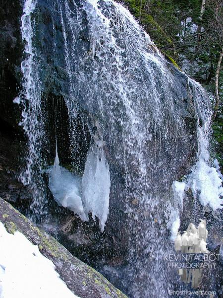Falling Water 11.