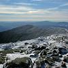 South Peak.