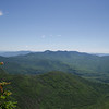 Sandwich Range-Mount Chocorua-North Slide Tripyramids...