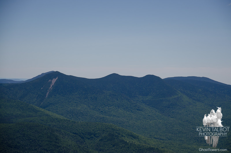 Sandwich Range-Mount Chocorua-North Slide Tripyramids-Whiteface...