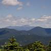 Zoomed view Hancocks, carrigain-Signal Ridge-Prezzies...