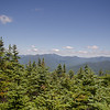 Franconia Ridge and Pemi Wilderness...