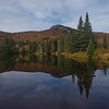 Morning stroll to the Beaver Pond.