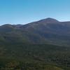 Mount Pierce to Boott Spur.