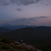 Moonrise from Middle Sugarloaf 8.