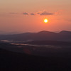 Sunset from Middle Sugarloaf 2.