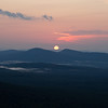 Sunset from Middle Sugarloaf 8.